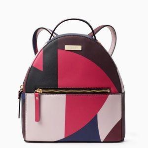 Kate Spade Backpack Handbag Sammi
